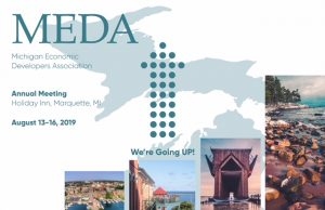 MEDA Annual Meeting